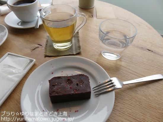 【湯梨浜町】湖畔カフェで贅沢Cafe時間/HAKUSEN