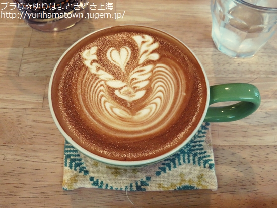 【倉吉市】LA BAR Cafe CLENSE