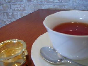 おいしい紅茶UVAです。