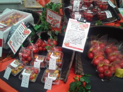 トマトサミット