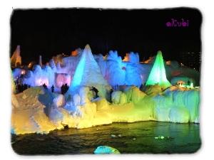 ☆氷爆祭り☆