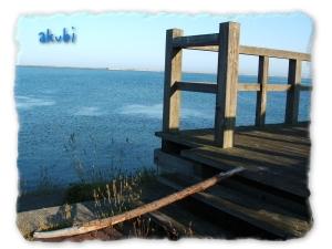 ボーっと海を眺めよう