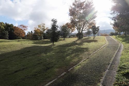 グリーンヒル郷原を散歩.jpg