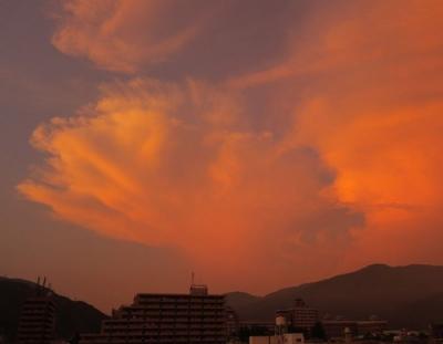ある日の広からの夕焼け2.jpg