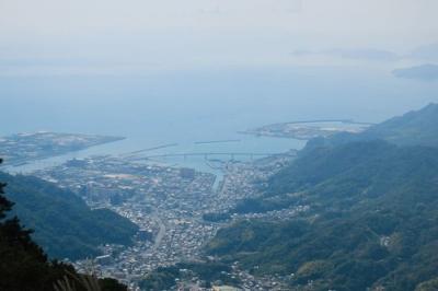 灰ヶ峰からの眺め2