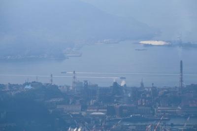 灰ヶ峰からの眺め4