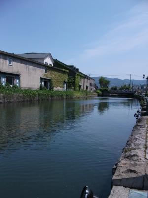 More Otaru Canal