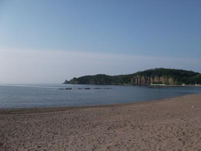 beach2 Ranshima beach