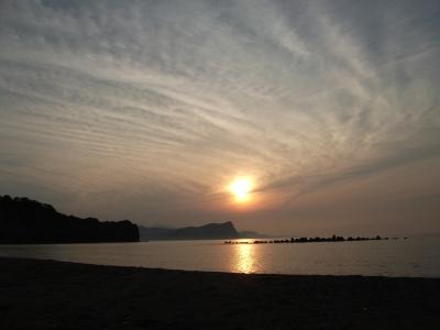 Ranshima beach