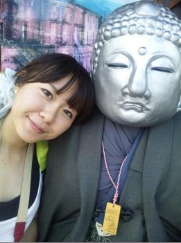 大仏と堺町でデートした〜