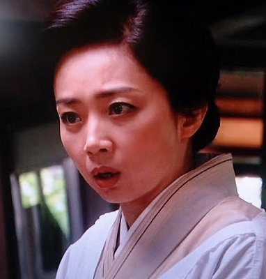「まれ」に出演した現在の藤吉久美子