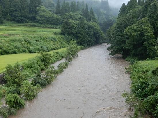 洪水 2019.08.21
