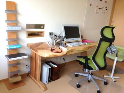 私の診察室