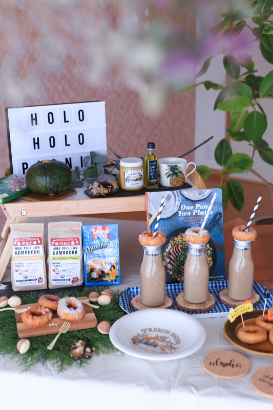 ホロホロピクニック