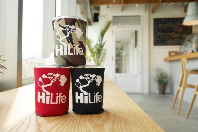 HiLife ドリンクホルダー