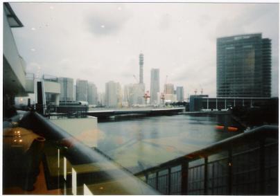 横浜工事中
