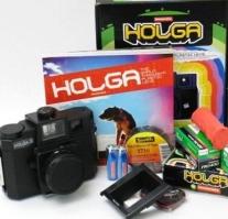 HOLGA120スターターキット