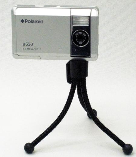 ポラロイドA530