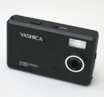YASHICA EZ F525