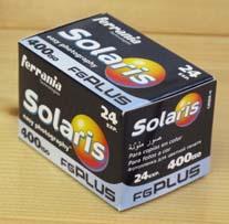ソラリス400