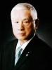 大熊富夫氏