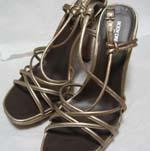 ボディドレ靴