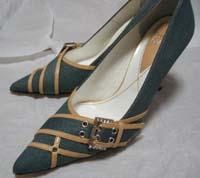 プライベートレーベル靴