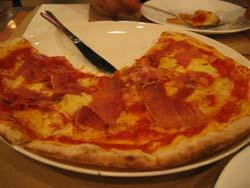 ARIAピザ