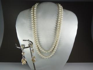 六月の真珠