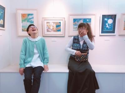 2018.10月ミチコ個展-46.JPG