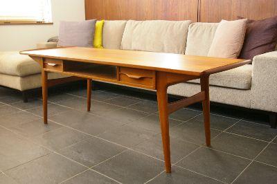 お勧めの北欧ローテーブル