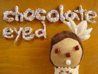 chocoeyed-baby