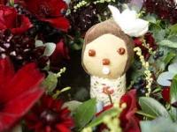 baby&flower