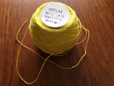 yellowlinenyarn