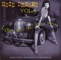 Hood Dreams vol.5