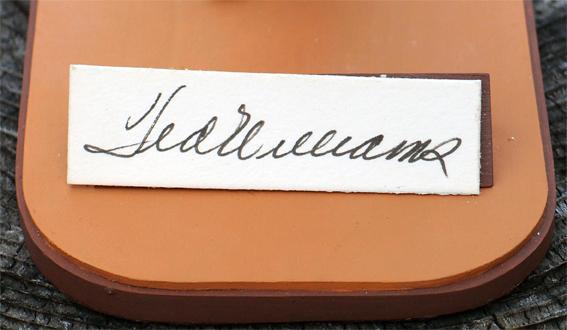 テッド・ウィリアムズの画像 p1_28