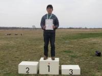 スピードKOでのスピードキングの鈴木選手