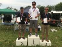 F5J入賞者(栗田選手(中央)、伊藤選手(左)、土谷選手)