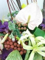 Cheep Cheepさんから3周年祝いのお花☆2