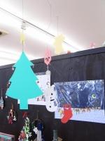 ふゆいろクリスマス展 a silk tree3