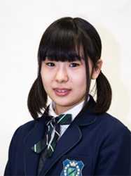 和田あき女流初段