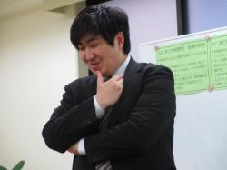 鈴木大介八段