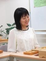 熊倉紫野女流初段