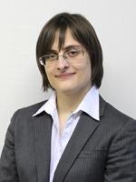 カロリーナ・クリスティーナ・ステチェンスカ女流3級