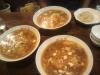 スーラー担麺
