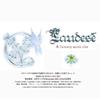 Laudese 沢水遥奈 A fantasy music site