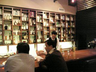 南京では一番の洋酒数かも