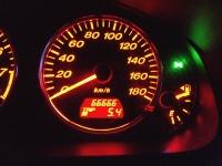 66666km突破!!