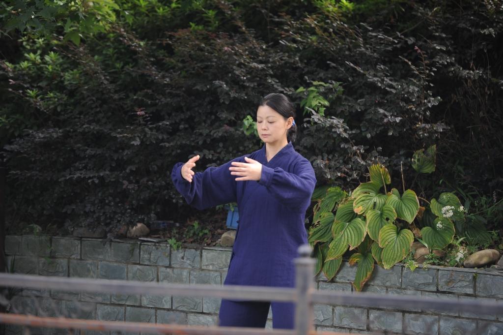【特別クラス】 11/24(日)・12/22(日) やさしい站椿功:しあわせを呼ぶ7つのステップ