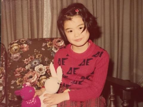 子どもの頃、なりたいものなんて、わからなかった